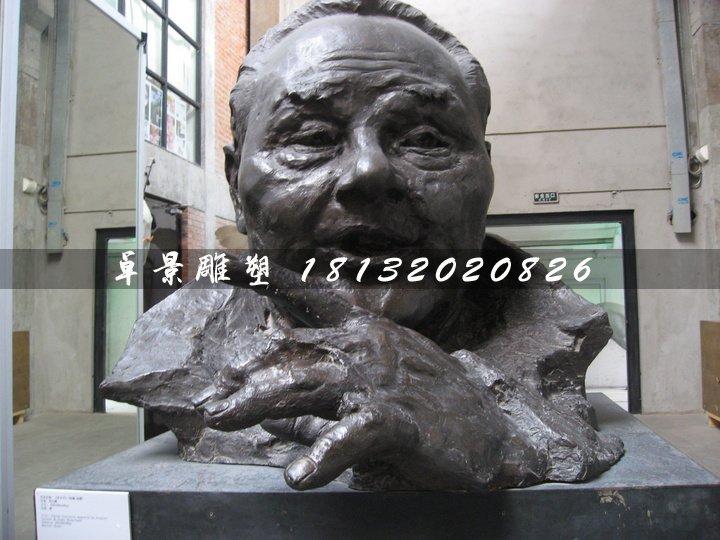 邓小平铜雕,伟人铜雕