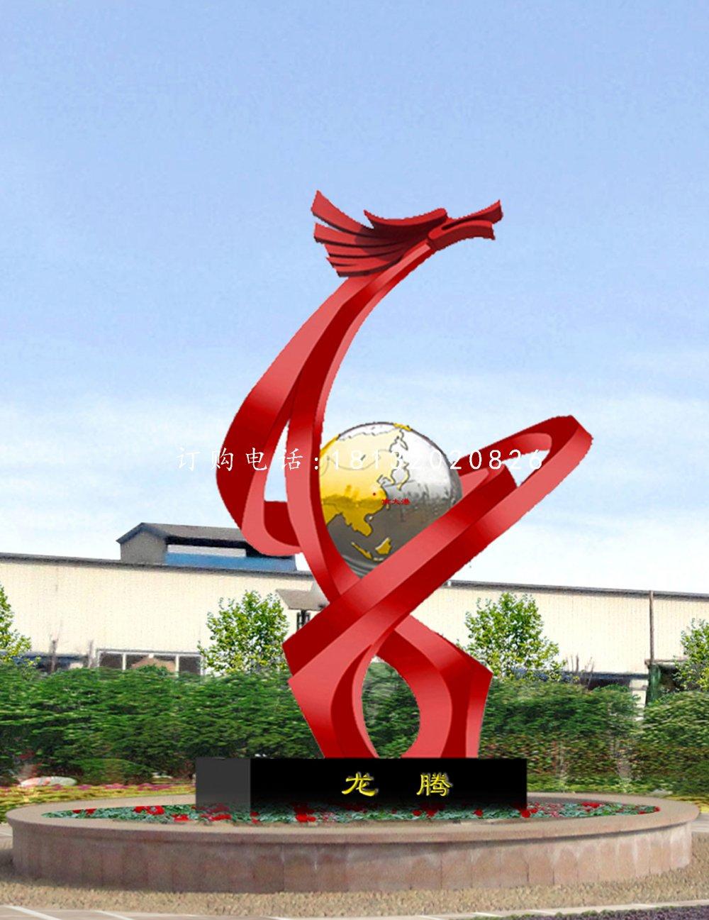 抽象雕塑的特点有哪些?
