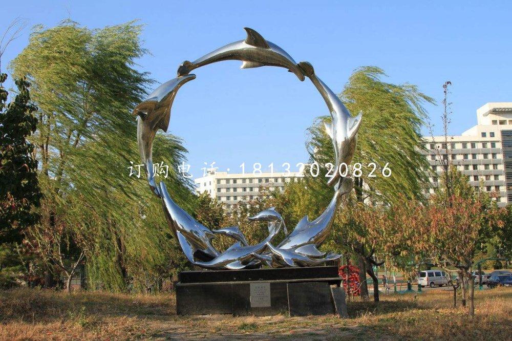 不锈钢雕塑抛光的注意事项