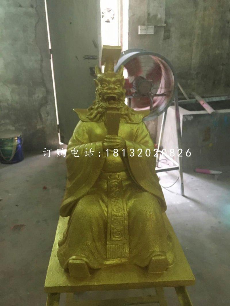 龙王铜雕神仙铜雕