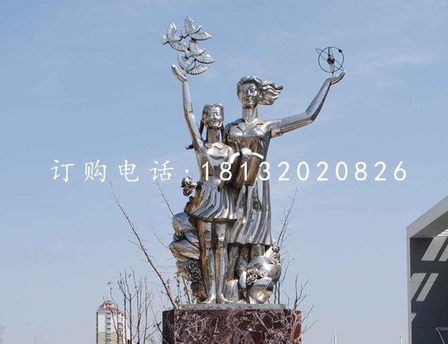 城市雕塑对城市建设的意义