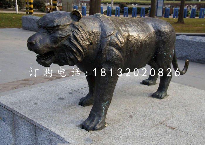 如何鉴定铜雕塑的真伪?