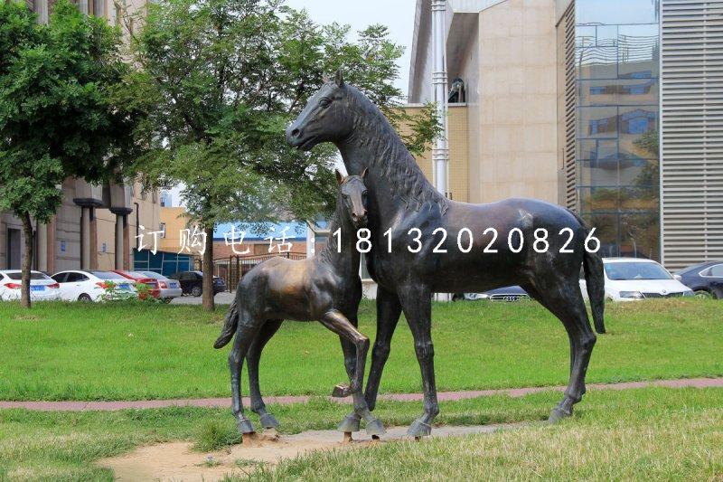 金属雕塑的空间环境要素