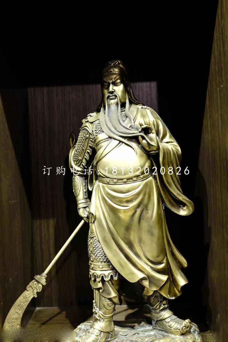 铸铜雕塑的材质有几种?