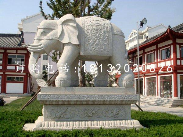 大理石动物雕塑石雕大